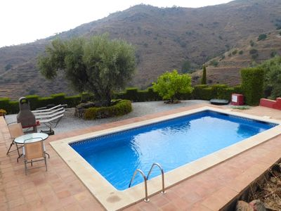 Photo for House with Private Pool (Casa Herrera)