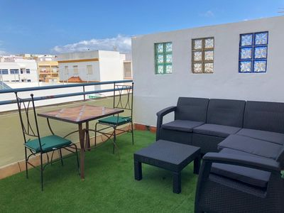Photo for Apartment in the centre of Tarifa