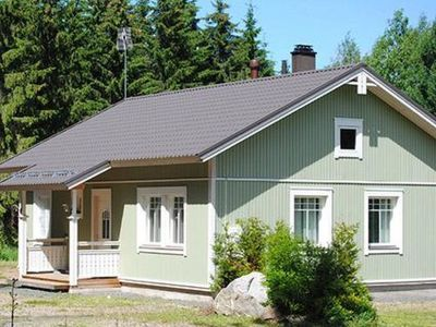 Photo for Vacation home Kaisla in Hämeenlinna - 6 persons, 2 bedrooms