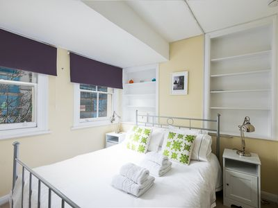 Photo for Amazing 2bed in centre of Notting Hill!