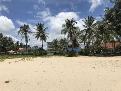 Photo for 1BR Apartment Vacation Rental in BAN KRUT