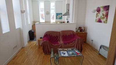 Photo for Duplex flat in heart of Historic centre