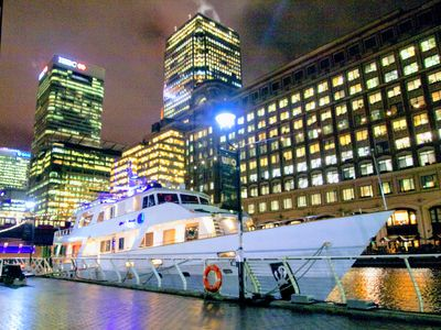 Photo for Absolute Pleasure Super Yacht London