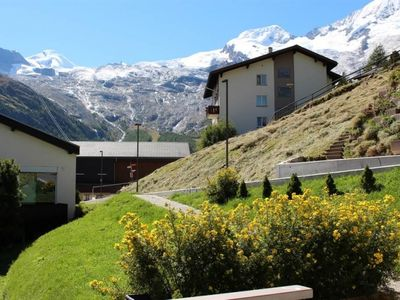 Photo for 2 bedroom Apartment, sleeps 7 in Saas-Fee with WiFi