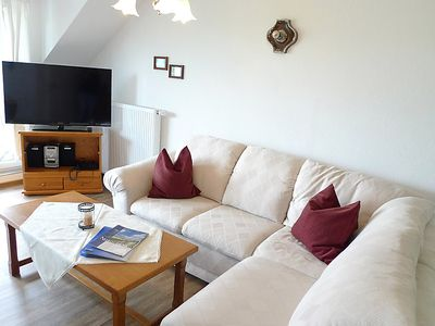 Photo for Apartment Dehne in Norddeich - 3 persons, 1 bedrooms