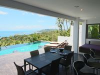 Stayed there during our vacation in Lamai (Jan. 19). First villa was unexptectedly occupied but