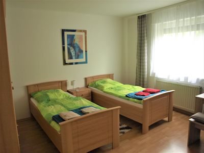 Photo for Fully equipped apartment on the ground floor