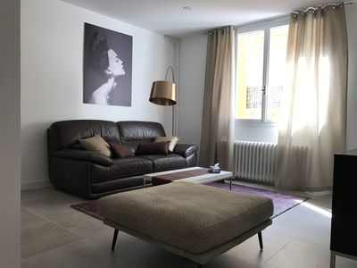 Photo for Apartment 4P. Entirely renovated in 1Min of Monaco / Monte Carlo