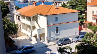 """Photo for Holiday apartment """"Dunja"""" only 500m from the beach"""