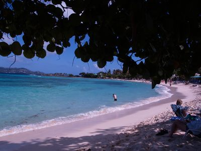Photo for 1BR Condo Vacation Rental in St. Thomas