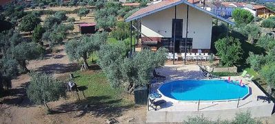 Photo for Rural house (full rental) El Olivar del Marqués for 26 people