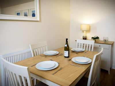 Photo for Sea and Tee - Two Bedroom Apartment, Sleeps 6