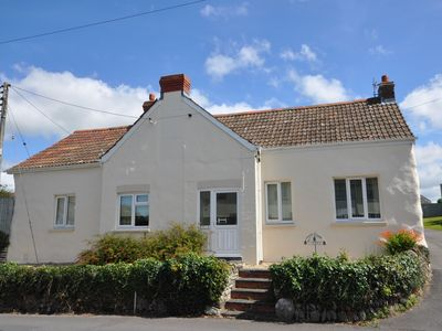 Photo for 3 bedroom Cottage in Braunton - HARTF
