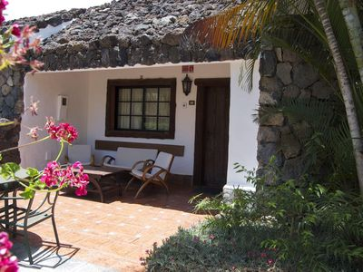 Photo for Stunning holiday home San Miguel de Abona, Tenerife