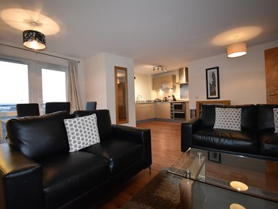 Photo for Shortletting by Centro Apartments - The Pinnacle NN - B43