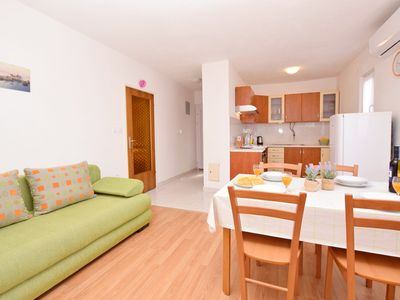 Photo for Apartment Uto (60891-A1) - Privlaka (Zadar)
