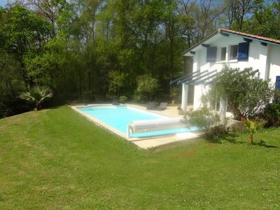 Photo for VERY QUIET VILLA LARGE SWIMMING POOL