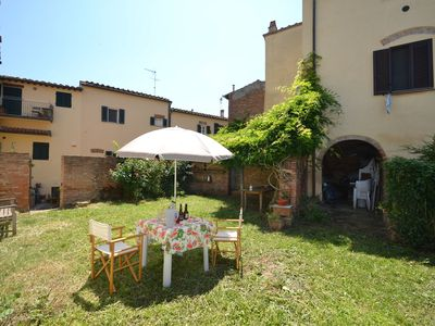 Photo for Cosy apartment in Fauglia, nearby the most famous Tuscan sites!