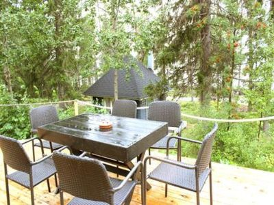 Photo for Vacation home Kivelä in Kuusamo - 9 persons, 1 bedrooms