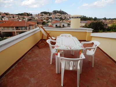Photo for Apartment CASA LANTANA  in Posada, Sardinia - 3 persons, 1 bedroom