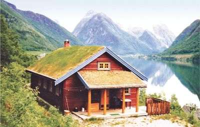 Photo for 4 bedroom accommodation in Fjærland
