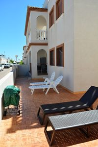 Photo for New apartment located in a quiet area near the beaches - Wifi - Air conditioning