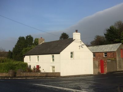 Photo for Corner Cottage 1 mile from Ballygally and Antrim Coast Rd