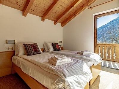 Photo for Suite Italy Pinzolo 6 - Apartment in the heart of the Dolomites