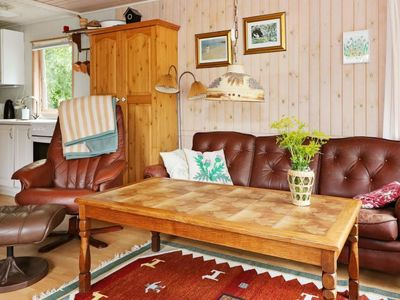 Photo for Vacation home Mou in Storvorde - 5 persons, 3 bedrooms