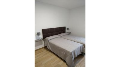 Photo for Armijorooms accommodation with double bed