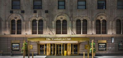 Photo for The Manhattan Club - Only a few blocks from Central Park and Times Square