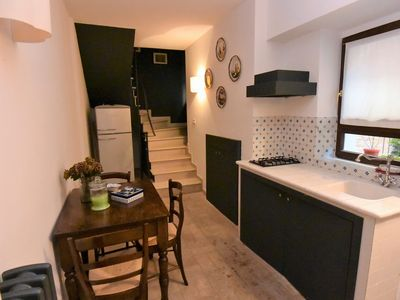 Photo for The little house in Torre di Palme, in Fermo in the Marche