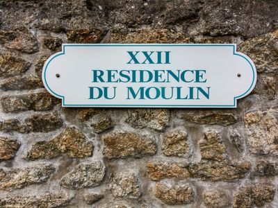 Photo for Apartment Résidence du Moulin in Saint Malo - 3 persons, 1 bedrooms