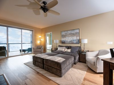 Photo for Seasons at Sandpoint - Condo with Stunning Views - Perfect for Families