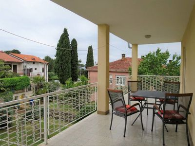 Photo for Apartment Brdar (ROJ100) in Rovinj - 4 persons, 1 bedrooms