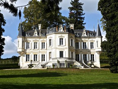 Photo for Chateau Junayme has fronsac