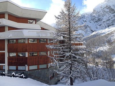 Photo for Apartment Cristallo  in Cervinia, Aosta Valley - 4 persons, 1 bedroom