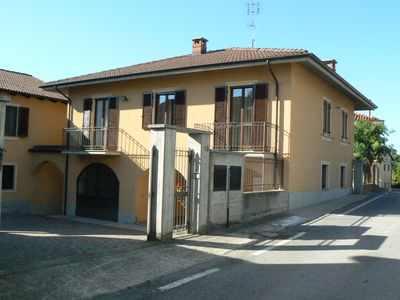 Photo for Villa Elma - Independent house in the Langhe