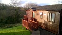 Peaceful retreat in the heart of Pembrokeshire