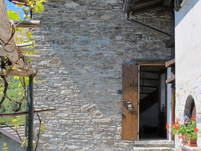 Photo for Vacation home Baita Matilde (MSO300) in Musso - 4 persons, 1 bedrooms