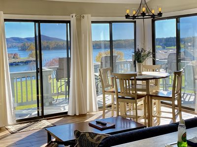 Photo for BEST VIEWS💚BERNARDS LANDING VACATION RENTALS💚SMITH MOUNTAIN LAKE💚BOOK NOW