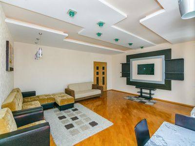 Luxe Apartment At The Centre Of Baku City