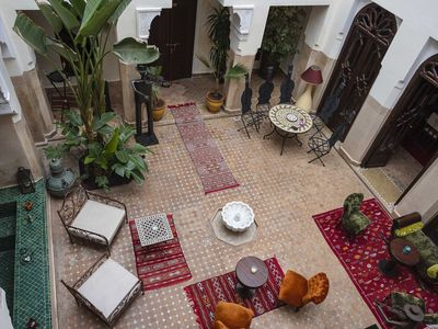 Photo for Riad Sassa Finda, a haven of peace