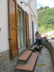 Photo for 1BR Apartment Vacation Rental in Rio Nell'elba, Toscana