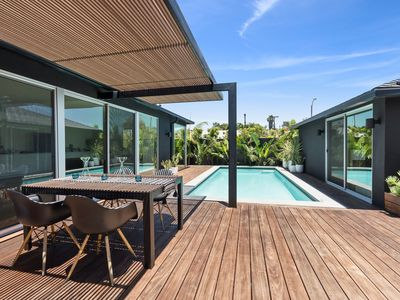 Photo for Private Luxury Compound with Pool in Venice