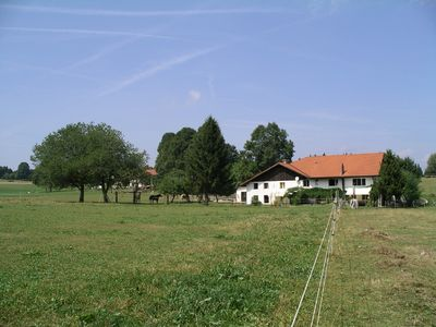 Photo for 4BR Farmhouse Vacation Rental in Jura, Freiberge