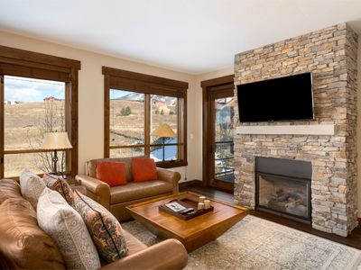 Photo for **Private Gondola to Slopes** 3-Bedroom with 2 King Masters, New Listing Specials