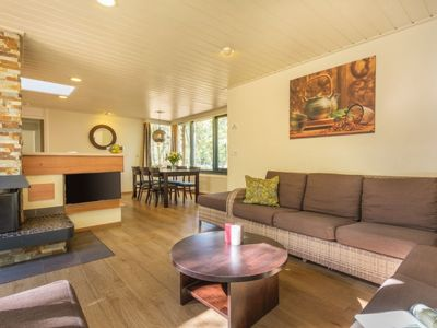Photo for Klein Borkel Holiday Home, Sleeps 6 with Pool and WiFi