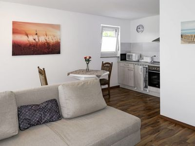Photo for Apartment Doris (THA100) in Thalfang - 2 persons, 1 bedrooms