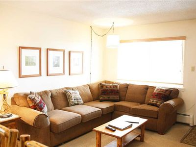 Photo for Family condo rental in Winter Park with 2 bedrooms, updated kitchen and bathroom